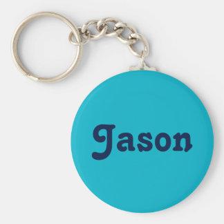 Key Chain Jason