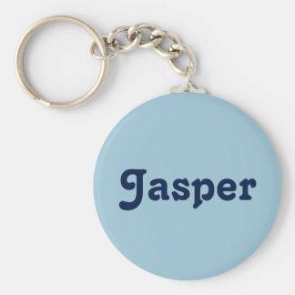 Key Chain Jasper