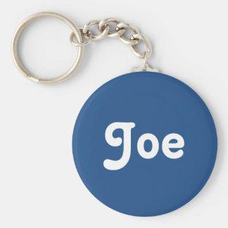 Key Chain Joe