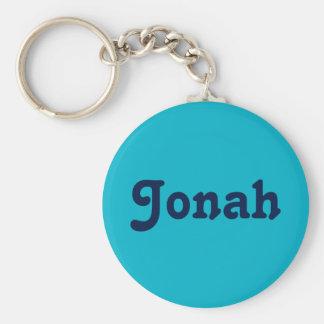 Key Chain Jonah