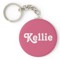 Key Chain Kellie