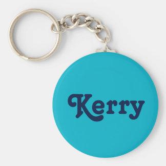 Key Chain Kerry