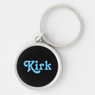 Key Chain Kirk