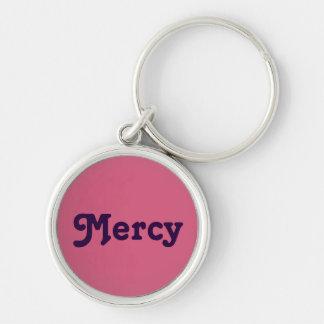 Key Chain Mercy