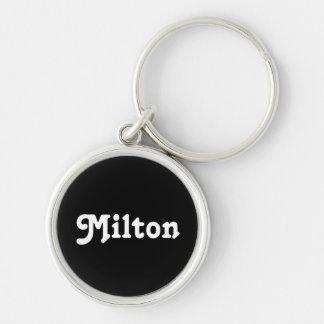 Key Chain Milton