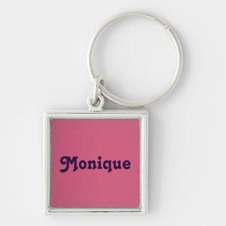 Key Chain Monique