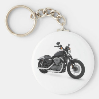 Key Chain: Motorcycle Key Chain