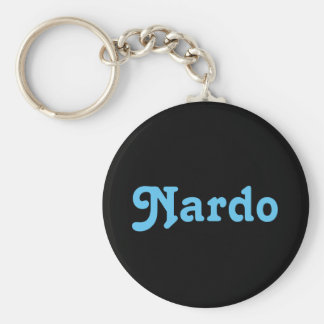 Key Chain Nardo