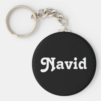 Key Chain Navid