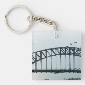 Key chain of a Bridge in Sydney Australia