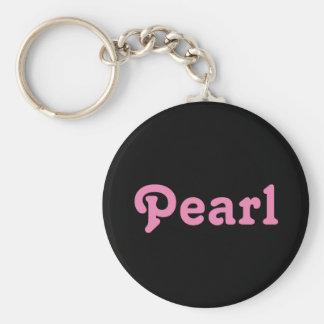 Key Chain Pearl
