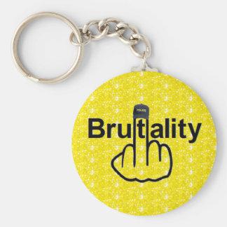 Key Chain Police Brutality Flip