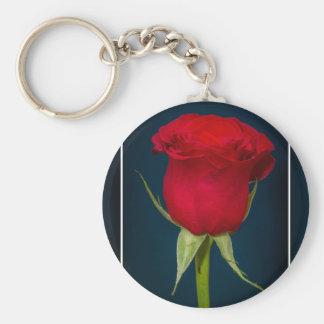 Key chain RedRose Image