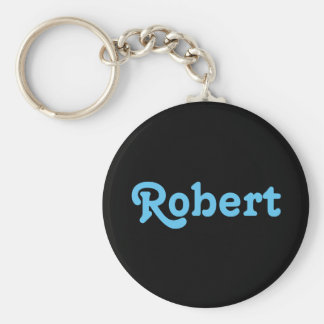 Key Chain Robert