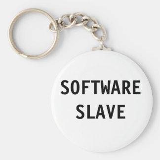 Key Chain Software Slave