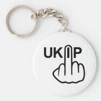 Key Chain UKIP Flip