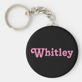 Key Chain Whitley