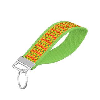 Key Chain - Wrist - Citrus Fans
