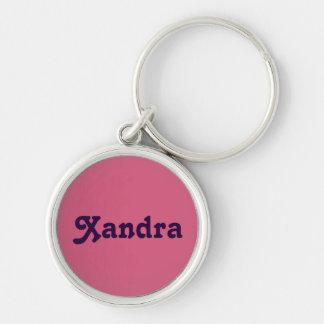 Key Chain Xandra