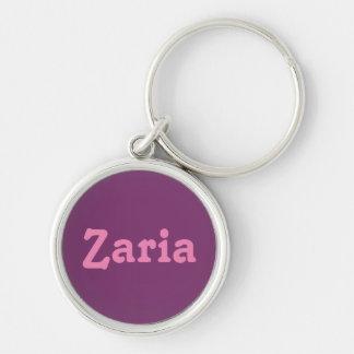 Key Chain Zaria