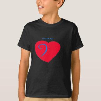 KEY F GOOD FESTIVAL DAD 1.PNG T-Shirt