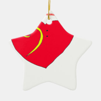 KEY F GOOD FESTIVAL MOM 1.PNG CERAMIC ORNAMENT