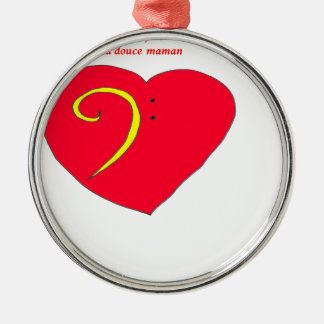 KEY F GOOD FESTIVAL MOM 1.PNG METAL ORNAMENT