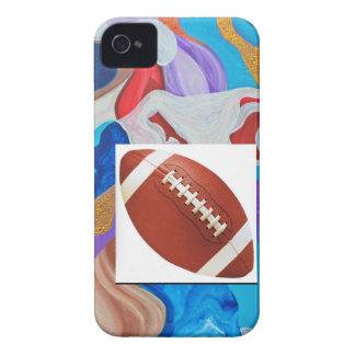 Key Football iPhone 4 Case-Mate Case