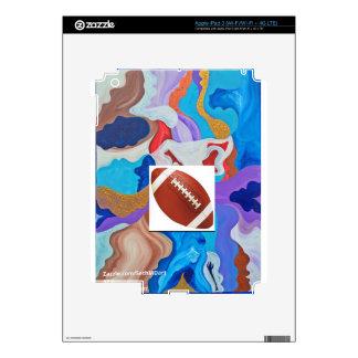 Key Football Skins For iPad 3