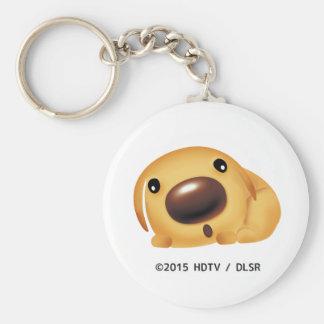 Key holder (in happy dog & u Happy dog & NigNig) Keychain