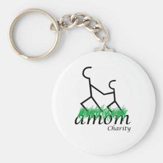 Key Holder Keychain