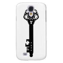 Key IV Samsung Galaxy S4 Case