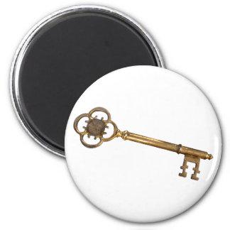 Key key magnet