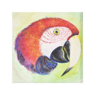 Key Largo Canvas Print