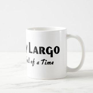 Key Largo crab Coffee Mug