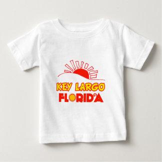 Key Largo, Florida Baby T-Shirt
