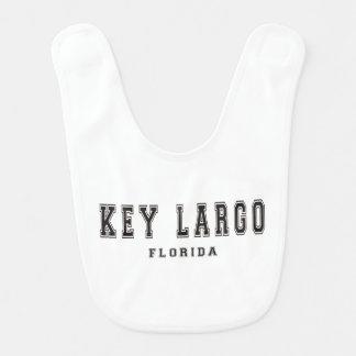 Key Largo Florida Bib