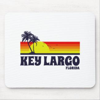 Key Largo Florida Mouse Pad