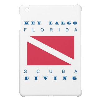 Key Largo Florida Scuba Dive Case For The iPad Mini