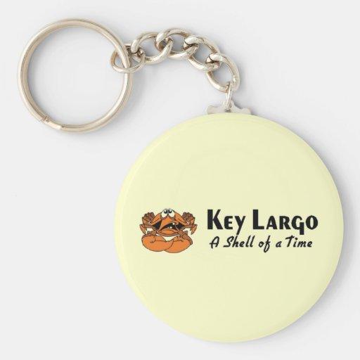Key Largo Keychains