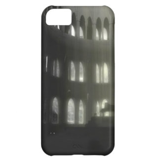 Key `Light Case For iPhone 5C