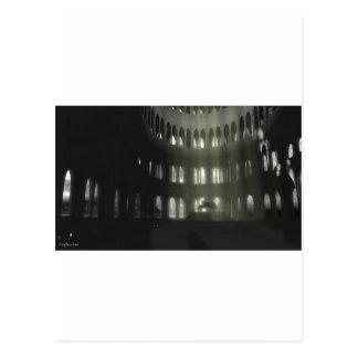 Key `Light Postcard