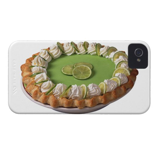Key lime pie Case-Mate iPhone 4 case