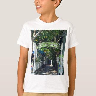 Key Lime Square T-Shirt