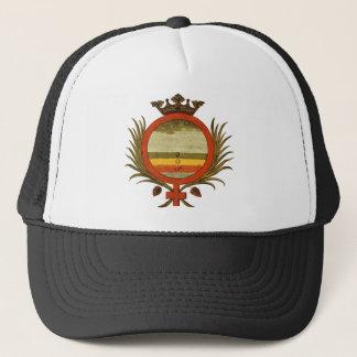 Key of the Arts Baseball Cap