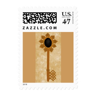 Key of the Future Postage