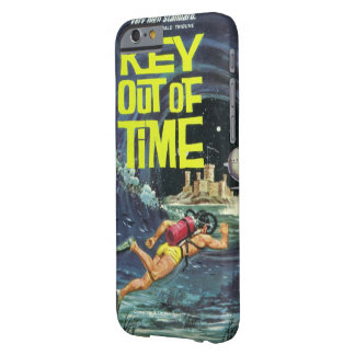 Key Out of Time Barely There iPhone 6 Case