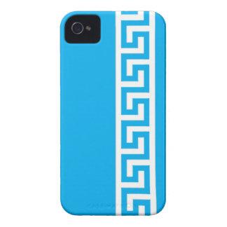 Key Pattern Blackberry Bold Case