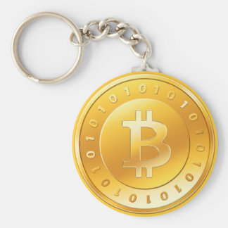 Key ring Bitcoin - M1 Key Chain