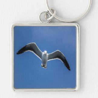 Key-ring Gull #2 Keychain